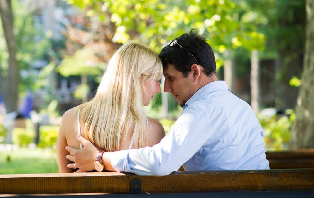 A COUPLE THAT ARGUES LESS—A CASE STUDY